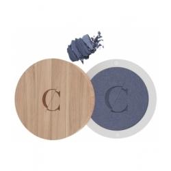 Couleur Caramel Ombre à paupières No 046 - Bleu jean nacré 1,7 g produit de maquillage des yeux biologique Les Copines Bio
