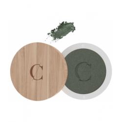 Couleur Caramel Ombre à paupières No 050 - Vert bleuté nacré 1,7 g produit de maquillage des yeux biologique Les Copines Bio