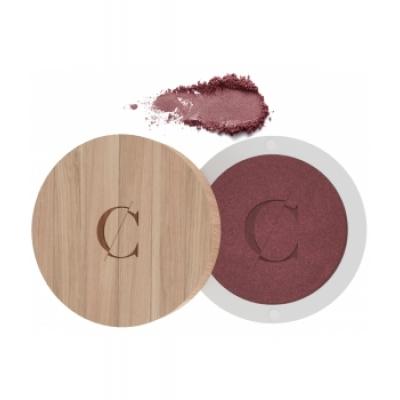 Couleur Caramel Ombre à paupières No 053 - Brun rouge nacré 1,7 g produit de maquillage des yeux biologique Les Copines Bio
