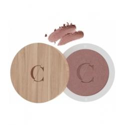 Couleur Caramel Ombre à paupières No 055 - Cuivre nacré 1,7 g produit de maquillage des yeux biologique Les Copines Bio