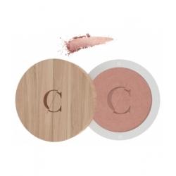 Couleur Caramel Ombre à paupières No 057 - Sable doré nacré 1,7 g produit de maquillage des yeux biologique Les Copines Bio