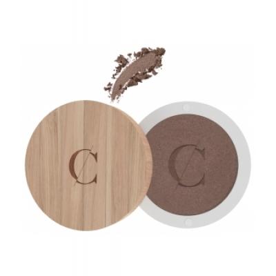 Couleur Caramel Ombre à paupières No 067 - Choc cuivré nacré 1,7 g produit de maquillage des yeux biologique Les Copines Bio