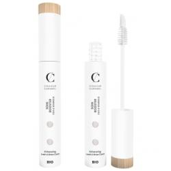 Couleur Caramel Soin booster cils & sourcils 6 ml produit de soin pour le visage Les Copines Bio