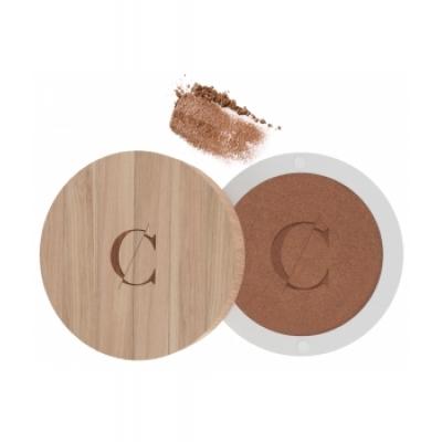 Couleur Caramel Ombre à paupières No 099 - Pépite cuivrée nacré 1,7 g produit de maquillage des yeux biologique Les Copines Bio