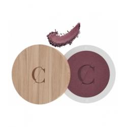 Couleur Caramel Ombre à paupières No 100 - Fatale nacrée 1,7 g produit de maquillage des yeux biologique Les Copines Bio
