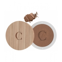 Couleur Caramel Ombre à paupières No 105 - Mooréa nacrée 1,7 g produit de maquillage des yeux biologique Les Copines Bio