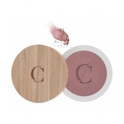 Couleur Caramel Ombre à paupières No 106 - Tiaré nacrée 1,7 g produit de maquillage des yeux biologique Les Copines Bio
