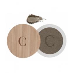 Couleur Caramel Ombre à paupières No 107 - Bananier nacré 1,7 g produit de maquillage des yeux biologique Les Copines Bio