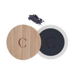 Couleur Caramel Ombre à paupières No 108 - Nuit profonde nacrée 1,7 g produit de maquillage des yeux biologique Les Copines Bio