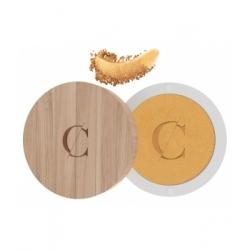 Couleur Caramel Ombre à paupières No 109 - Feuille d'or 1,7 g produit de maquillage des yeux biologique Les Copines Bio