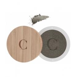 Couleur Caramel Ombre à paupières No 118 - Gris vert étoilé 1,7 g produit de maquillage des yeux biologique Les Copines Bio
