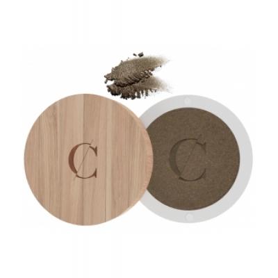 Couleur Caramel Ombre à paupières No 146 - Bronze doré nacré 1,7 g produit de maquillage des yeux biologique Les Copines Bio