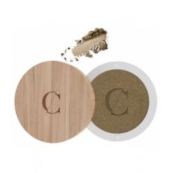 Couleur Caramel Ombre à paupières No 148 - Kaki nacré 1,7 g produit de maquillage des yeux biologique Les Copines Bio