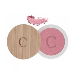 Couleur Caramel Ombre à paupières No 150 - Eclat de rose nacré 1,7 g produit de maquillage des yeux biologique Les Copines Bio