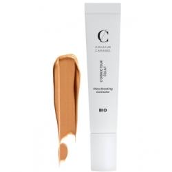 Couleur Caramel Correcteur éclat No 33 -  Sable 7 ml produit de maquillage pour le Teint Les Copines Bio