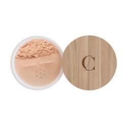 Couleur Caramel Poudre de soie Haute Définition No 11 - Incolore et nude 12 g produit de maquillage bio pour le teint Les Copine