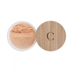 Couleur Caramel Fond de teint BIO MINERAL No 21 - Beige clair 12 g produit de maquillage biologique Les Copines Bio