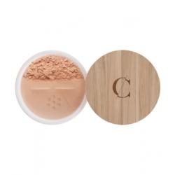 Couleur Caramel Fond de teint BIO MINERAL No 23 - Beige abricot 12 g produit de maquillage biologique Les Copines Bio