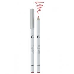 Couleur Caramel Crayon lèvres No 107 -  Rouge 1,1 g produit de maquillage pour les lèvres Les Copines Bio