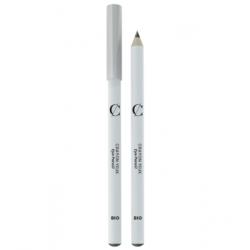 Couleur Caramel Crayon yeux No 118 -  Gris foncé 1,2 g produit de maquillage pour les yeux Les Copines Bio