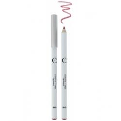 Couleur Caramel Crayon lèvres No 119 -  Bois de rose nacré 1,1 g produit de maquillage pour les lèvres Les Copines Bio