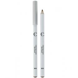 Couleur Caramel Crayon yeux No 133 -  Taupe nacré 1,1 g produit de maquillage pour les yeux Les Copines Bio