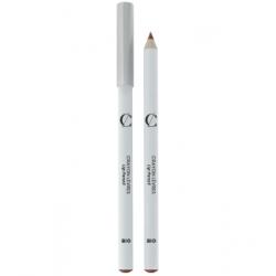 Couleur Caramel Crayon lèvres No 143 -  Beige rosé 1,1 g produit de maquillage pour les lèvres Les Copines Bio