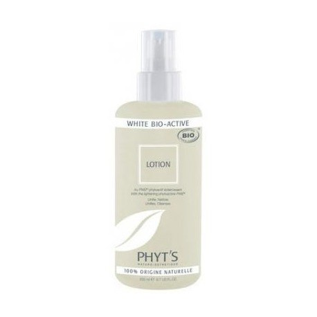 Lotion anti tâches white bio active Phyt's les copines bio