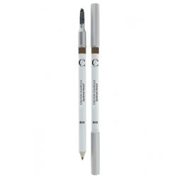 Couleur Caramel Crayon sourcils No 122 -  Blond 1,2 g produit de maquillage pour les yeux Les Copines Bio