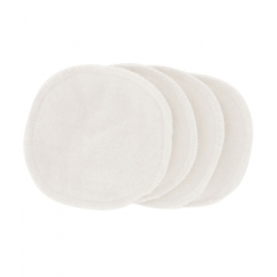 Couleur Caramel Eco - lingettes démaquillantes 4 unités produit de soin démaquillant Les Copines Bio