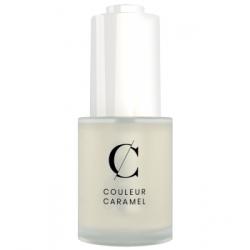 Couleur Caramel Huile précieuse ongles et cuticules No 34 10 ml produit de soin pour les ongles Les Copines Bio