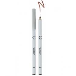 Couleur Caramel Crayon yeux No 141 -  Châtaigne 1,1 g produit de maquillage pour les yeux Les Copines Bio
