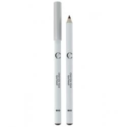 Couleur Caramel Crayon yeux No 142 -  Brun nuit 1,1 g produit de maquillage pour les yeux Les Copines Bio