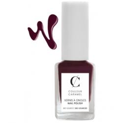Couleur Caramel Vernis à ongles No 12 -  Epice 11 ml produit de maquillage pour les ongles Les Copines Bio