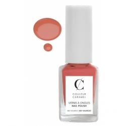 Couleur Caramel Vernis à ongles No 24 -  Beige rosé 11 ml produit de maquillage pour les ongles Les Copines Bio