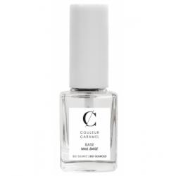 Couleur Caramel Base No 32 11 ml produit de beauté pour les ongles Les Copines Bio