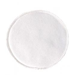 Popolini 3 paires de coussinets d'allaitement en coton biologique 200gr accessoire de protection pour l'allaitement Les Copines