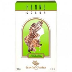 Henné Blond doré-100 g