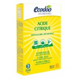Ecodoo Acide Citrique  350g produit de nettoyage pour la maison Les Copines Bio