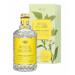 4711 Acqua Colonia Citron et Gingembre 170ml produit de la catégorie Eau de Cologne Les Copines Bio
