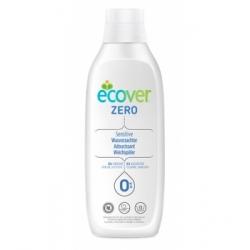 Ecover Adoucissant gamme Zéro sans parfum 750ml produit d'entretien du linge Les Copines Bio