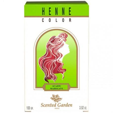 Henné Acajou-100 g
