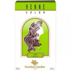 Henné noir-100 g