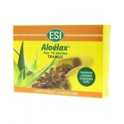 Tonic Nature Aloélax 40 comprimés Complément alimentaire Santé Les Copines Bio