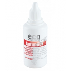Eco Cosmetics Anti moustiques Huile de Jojoba 50ml produit Anti-insectes Les Copines Bio
