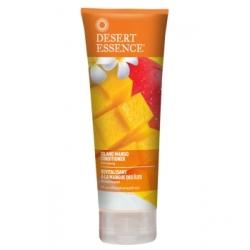 Desert Essence Après shampoing à la Mangue des îles 237ml produit de soin pour les cheveux Les Copines Bio