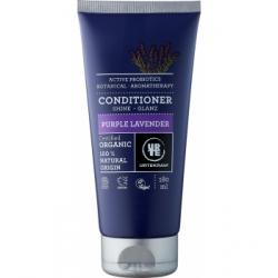 Urtekram Après shampoing purple Lavender 180ml produit de Soins capillaires Les Copines Bio