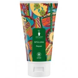 Bioturm Après shampoing réparateur 150ml produit de soin pour les cheveux Les Copines Bio