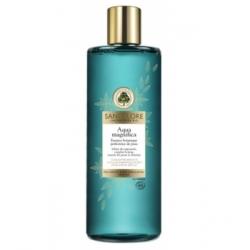 Sanoflore Aqua Magnifica essence botanique 400ml produit de soin et de nettoyage pour le visage Les Copines Bio