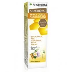 Arkopharma Arko Royal Spray Propolis Gorge 30ml complément alimentaire Les Copines Bio